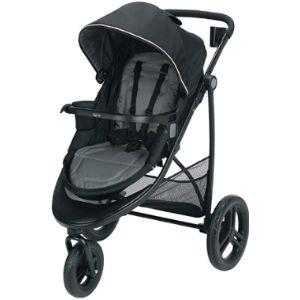 Graco Modes Essentials Lx Stroller