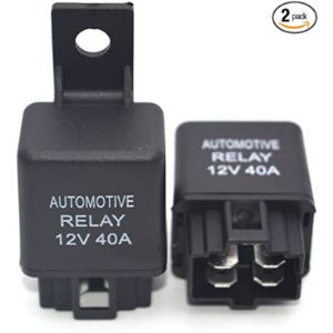 Antrader Operation Automotive Relay