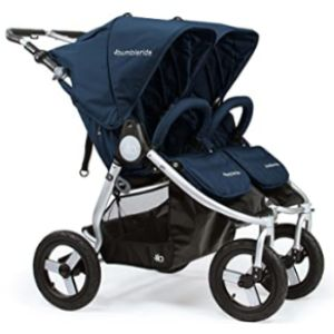 Bumbleride Lightweight Stroller With Large Canopy