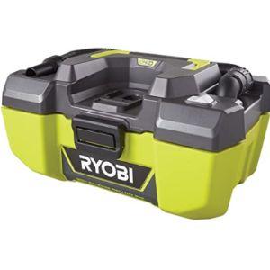 Ryobi Cordless Shop Vacuum Cleaner