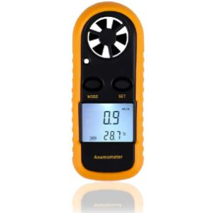 Freehawk Digital Speed Meter
