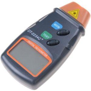 Generic Laser Speed Meter