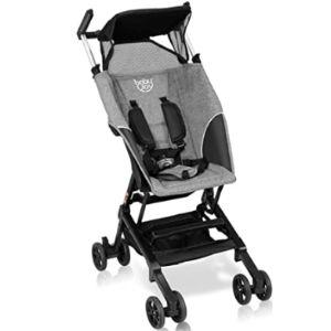 Baby Joy Compact Stroller Pockit