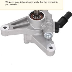 Visit The Mnjws Store Steering Gear Pump