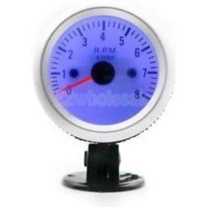 Generic Analog Rpm Meter
