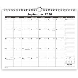 Nekmit Excel Calendar 2019