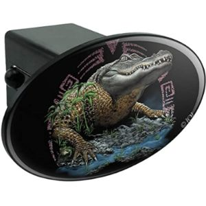 Graphics And More Tow Hitch Cover