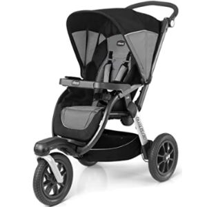 Chicco Compact Toddler Jogging Stroller
