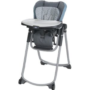 Graco Rolling High Chair