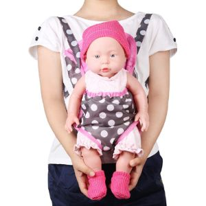 Huang Cheng Toys Childrens Doll Carrier