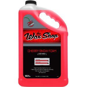 The Wax Shop Go Car Wash