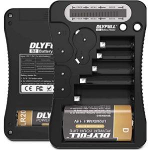 Dlyfull Battery Life Meter