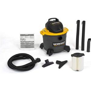 Workshop Wetdry Vacs Motor Wet Dry Vacuum
