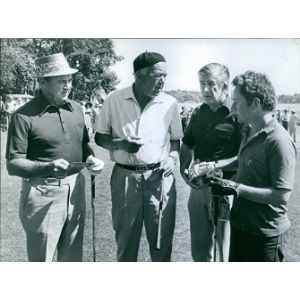 Sam Snead Photo