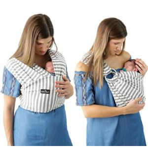 Kids N Such Nursing Baby Carrier