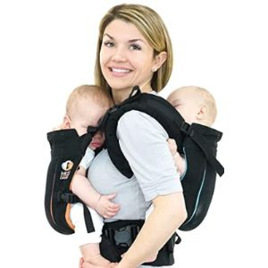 Baby Carrier Pouch