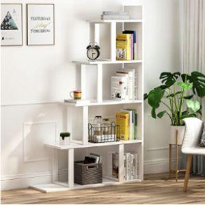 Tribesigns Study Bookshelf