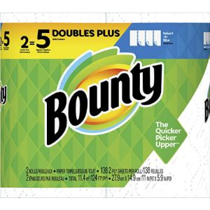 Bounty S Towel Tissue Paper