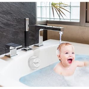 Zubree Baby Bath Tub Safety