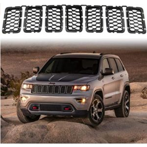 Visit The Xbeek Store Honeycomb Grille Insert