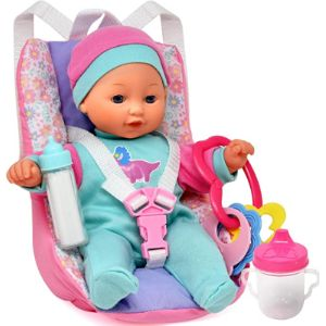 Doll To Play Seat Doll Bike Carriers