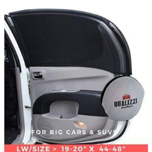 Qualizzi Car Shade Tent