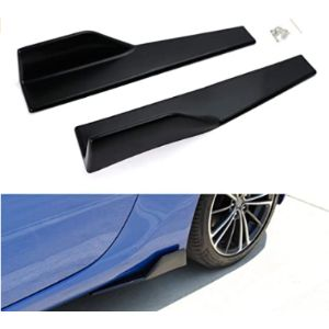 Ijdmtoy Side Skirt Extension