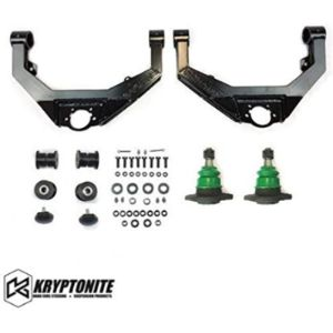 Kryptonite Picture Lower Control Arm