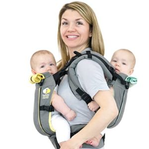 Twingo Age Baby Front Carrier