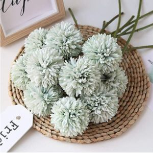 Homyu Flower Ball Decor