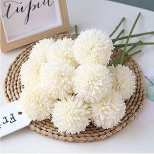 Homyu Artificial Flower Ball