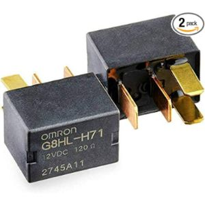 Kangqp Operation Relay Switch