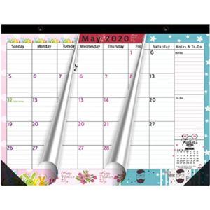 Strive Zen Holder Desk Pad Calendar