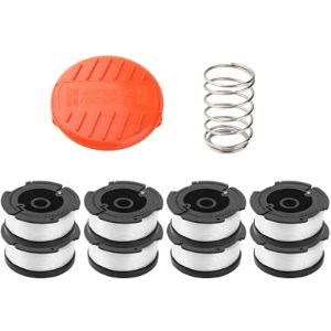 Wolfish Electric Trimmer Replacement Spool