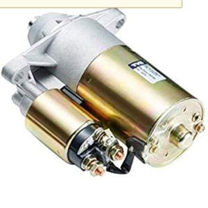 Mac Auto Parts Torque Rating Starter Motor