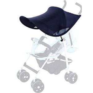 Topwon Baby Stroller Shade