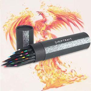 Scriptract Oil Pastel Pencil
