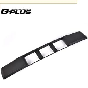 Visit The Gplus Store Ford F150 Grille Insert