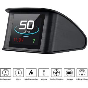 Timprove Car Speedometer