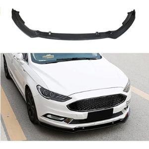 Ninte Ford Fusion Front Bumper Lip