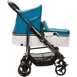 Ella Baby Muff Toddler Stroller