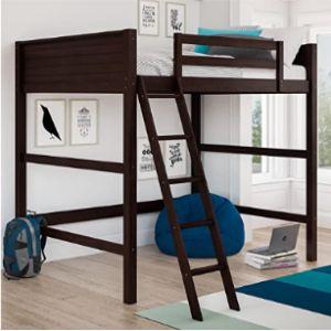 Dorel Living College Bunk Bed Ladder