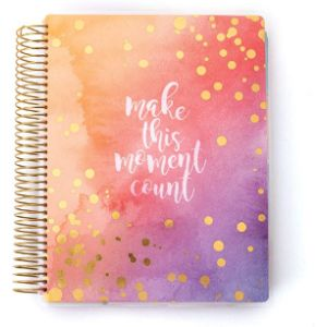 Paper House Productions Life Organized 18 Month Planner