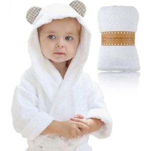 Channing & Yates Infant Bath Robe