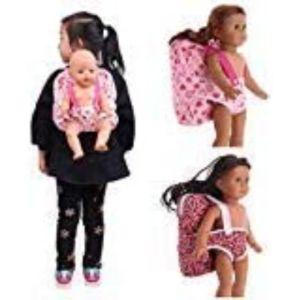 Uusave Doll Carrier Bag