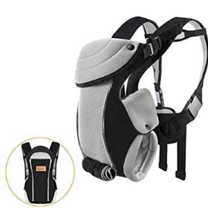 Bable Shape Baby Carrier