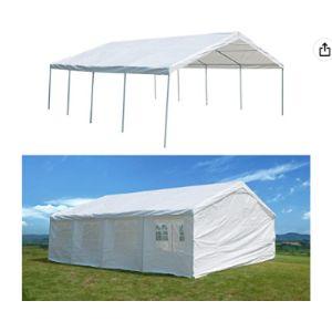 Gojooasis Used Car Tent