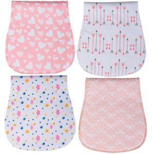 Yoofoss Material Review Burp Cloth