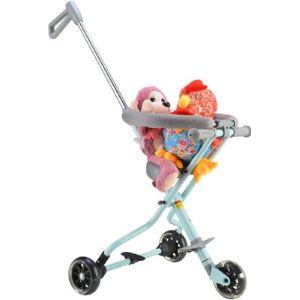 Gspor Toddler Doll Stroller