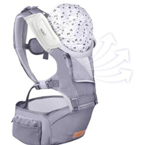 Bable Winter Cover Baby Carrier